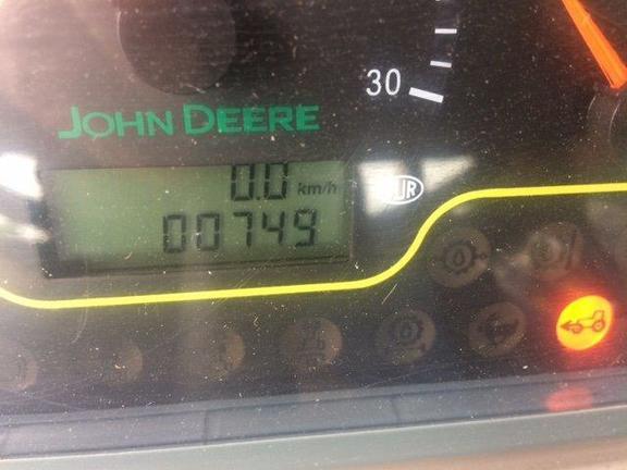 John Deere 5080G