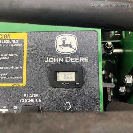 2015 John Deere 636M-6