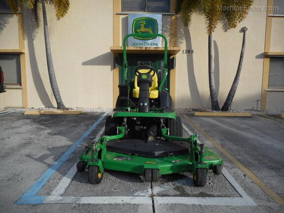Pre-Owned John Deere 1550 in Boynton Beach, FL Photo 4