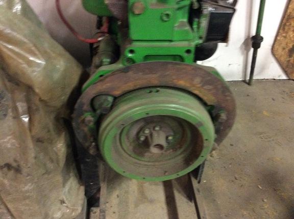 John Deere 466 Engines John Deere MachineFinder