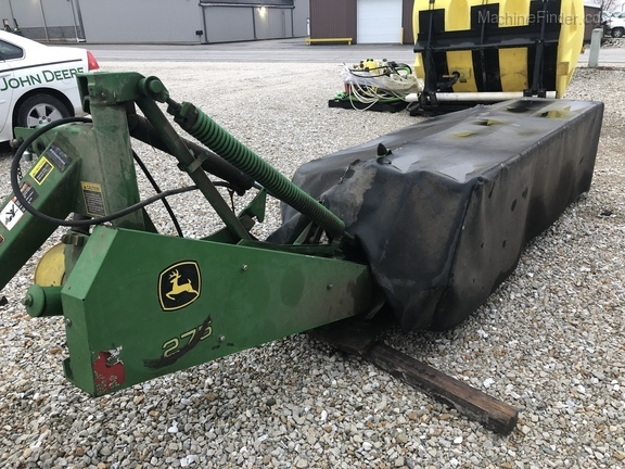 Arends & Sons - John Deere 275 6727332