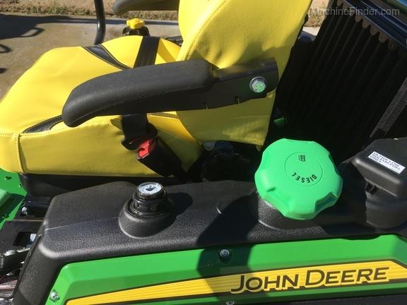 2019 John Deere Z994R