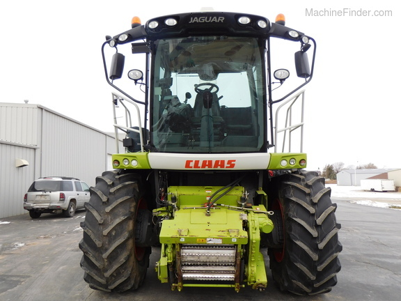 2013 Claas 980 Image 4