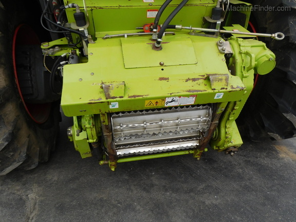 2013 Claas 980 Image 13