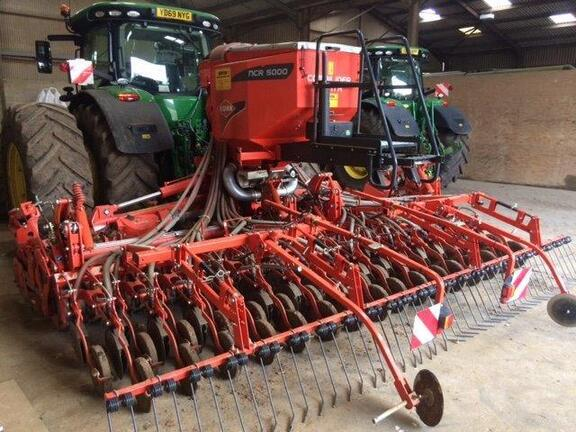 Kuhn NCR 5000 Combination