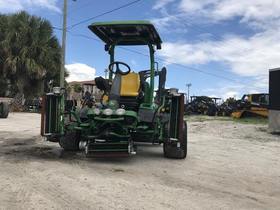 Pre-Owned John Deere 7500AE Fairway Mower in Boynton Beach, FL Photo 3