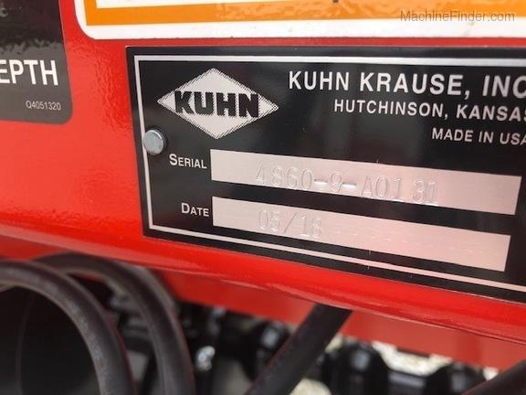 Kuhn Krause 4860-9