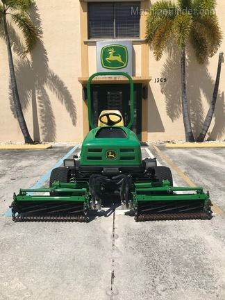 Pre-Owned John Deere 2653B in Boynton Beach, FL Photo 5