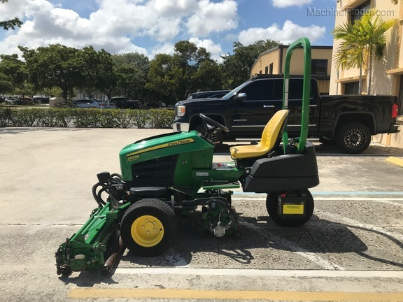 Pre-Owned John Deere 2653B in Boynton Beach, FL Photo 1