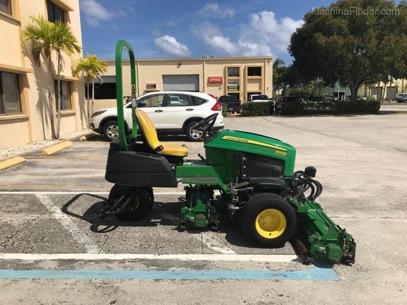 Pre-Owned John Deere 2653B in Boynton Beach, FL Photo 3