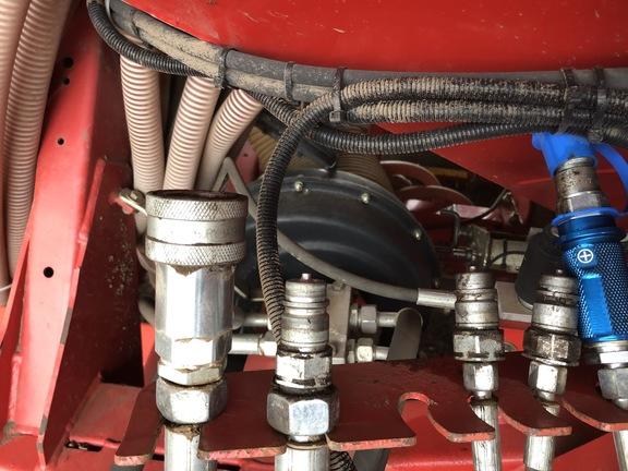 Kuhn HR4004 Accord S Drill