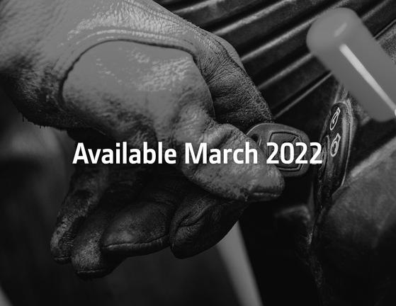 Photo of 2020 John Deere N536C