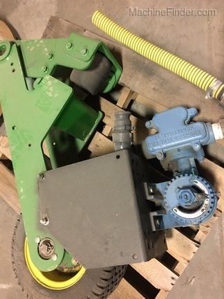John Deere Liquid Fert Pump & Drive 1770NT 24R