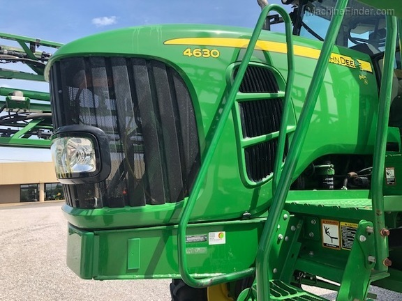 Photo of 2015 John Deere 4630