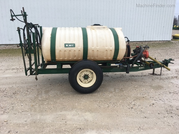 Photo of 2002 Kelly 4400