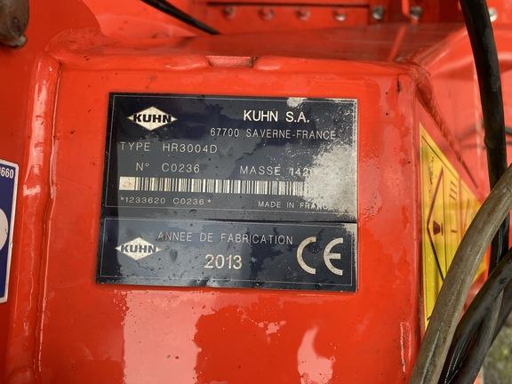 Kuhn LC302