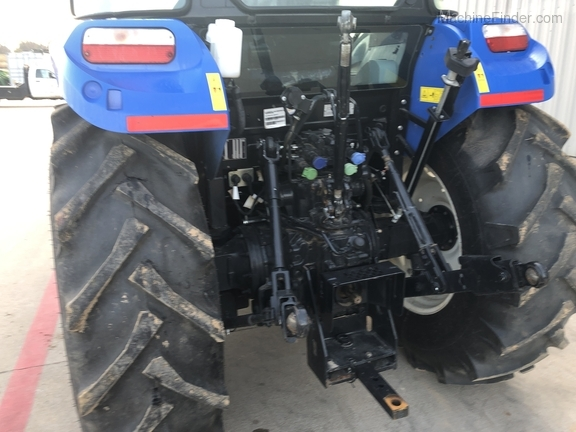 2018 New Holland PowerStar 100 Image 4
