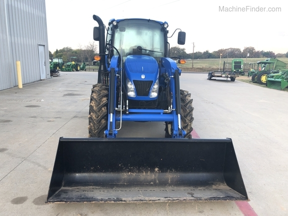 2018 New Holland PowerStar 100 Image 5