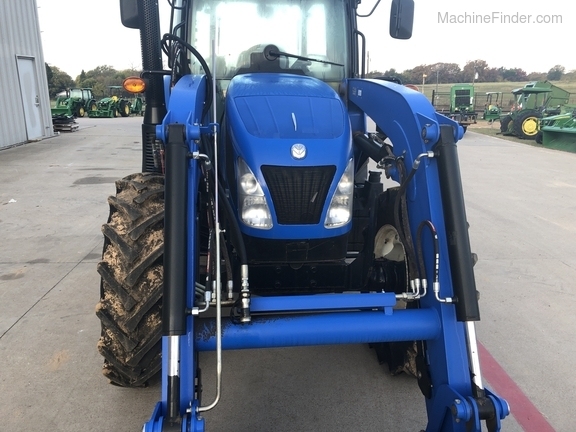 2018 New Holland PowerStar 100 Image 6