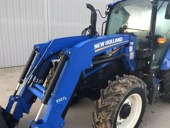2018 New Holland PowerStar 100 Image 7