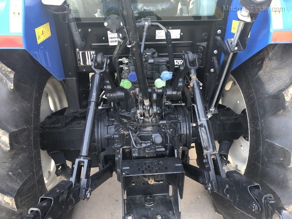 2018 New Holland PowerStar 100 Image 11