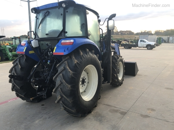 2018 New Holland PowerStar 100 Image 12