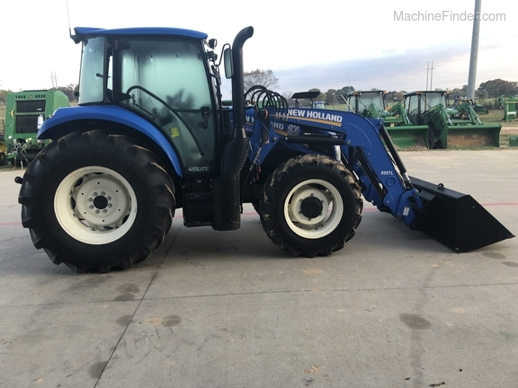 2018 New Holland PowerStar 100 Image 15