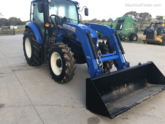 2018 New Holland PowerStar 100 Image 16