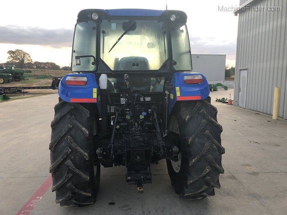 2018 New Holland PowerStar 100 Image 17