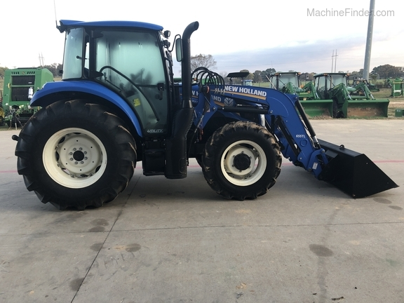 2018 New Holland PowerStar 100 Image 18