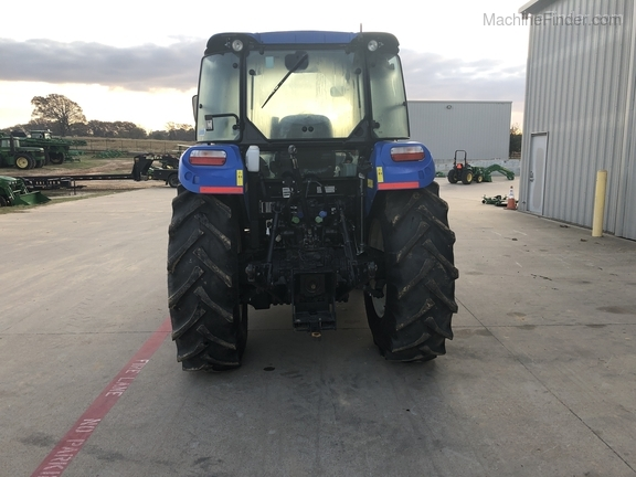 2018 New Holland PowerStar 100 Image 21