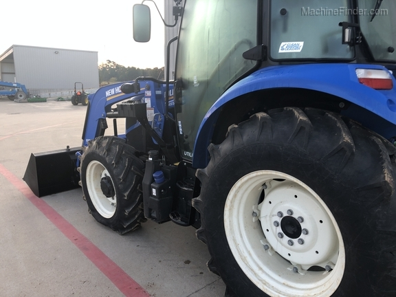 2018 New Holland PowerStar 100 Image 22