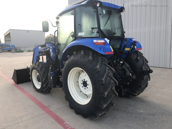 2018 New Holland PowerStar 100 Image 23