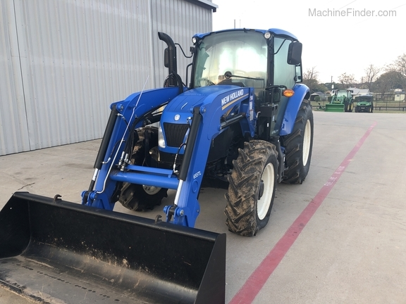 2018 New Holland PowerStar 100 Image 25