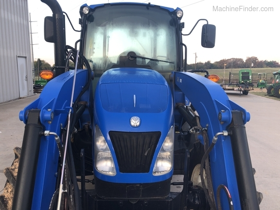 2018 New Holland PowerStar 100 Image 26