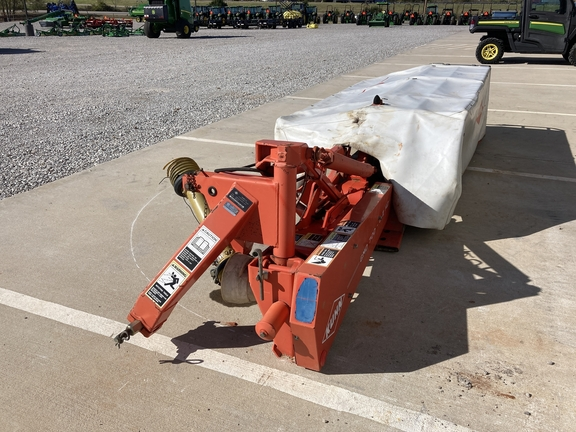 2010 Kuhn GMD 700 Image 3