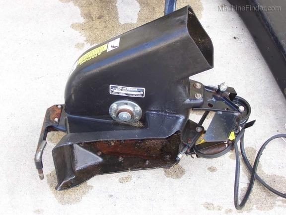 John Deere 318 Pwrflo - Attachments for Lawn & Garden