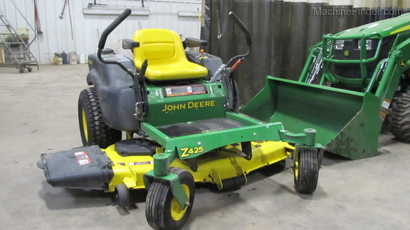 John Deere Z425
