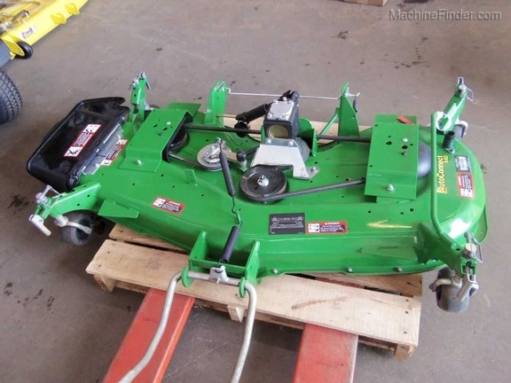 2015 John Deere 54D Mower Deck for 1023E, 1025R AND 1026R Tractors