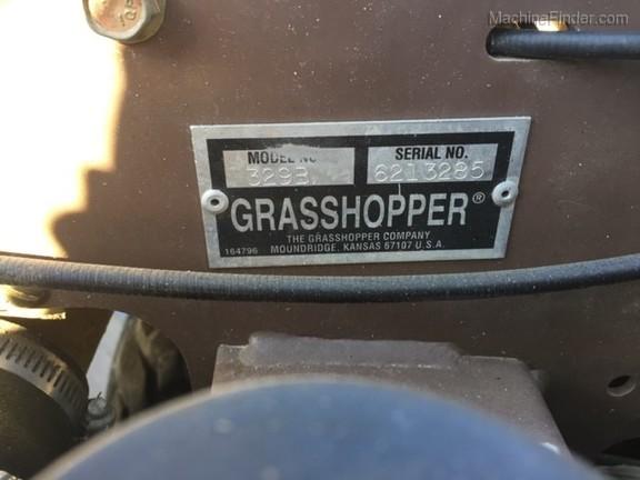 Photo of 2012 Grasshopper 329