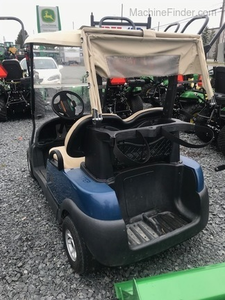 2013 Club Car PH1338