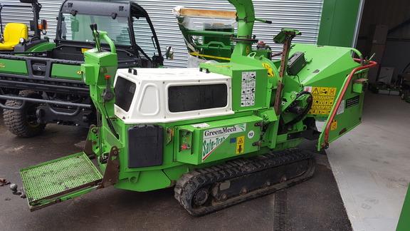 Other Greenmech Safe-Trak 19-28