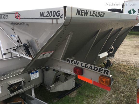 New Leader NL200