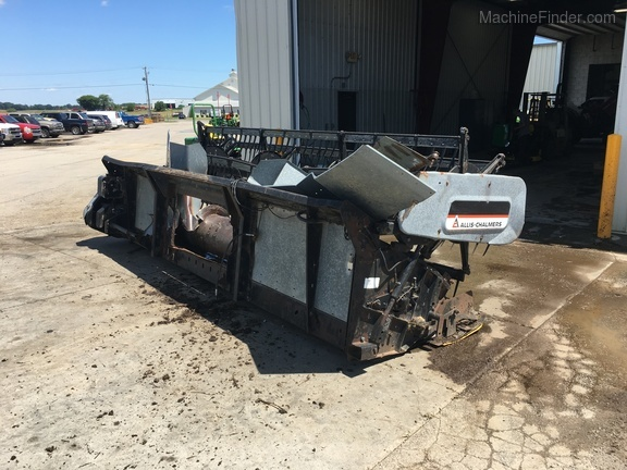 Photo of Allis - Chalmers 315