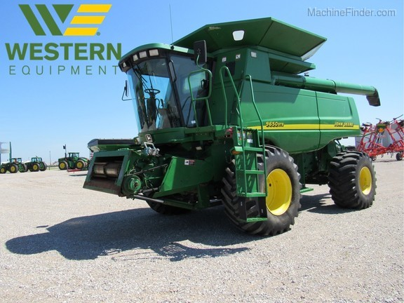 Used Products | Western Equipment