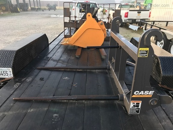 Case 580 SUPER M