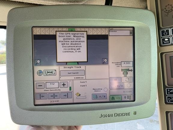 John Deere 9880 STS
