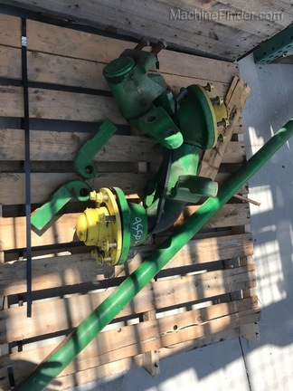 John Deere REG DUTY REAR SPINDLE 9550W