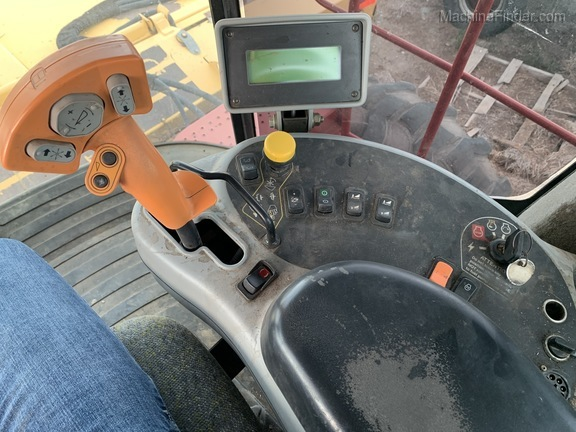 2009 New Holland H8080 Image 12