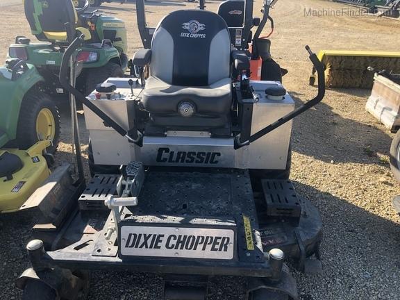 Dixie Chopper CLASSIC 2760